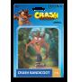 Crash Bandicoot Totaku Figuring