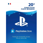 Carte PSN 10 EUR