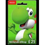 Nintendo E-Shop Card 15 EUR