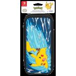 Pouch Switch Pikachu Edition