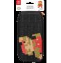 Pochette nintendo switch Edition Mario Retro