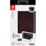 Hybrid Cover Nintendo Switch Zelda Hylian Crest Leatherette