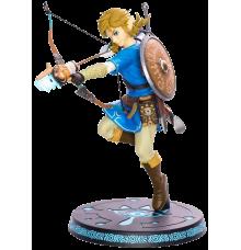 Figure Link Zelda: Breath of the Wild