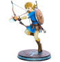 Figure Link Zelda: Breath of the Wild
