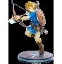 Figurine Link Zelda: Breath of the Wild