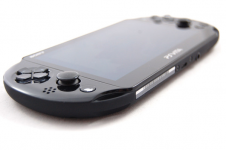 PS Vita (Wi-Fi) Slim