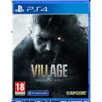 Resident Evil Village Standard Edition | Playstation 4