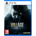 Resident Evil Village Standard Edition | Playstation 5