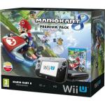 Nintendo Wii U (32 GB) Mario Kart 8