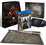 Assassin's Creed : Syndicate (Special Edition)