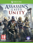 Assassin's Creed : Unity | box One S