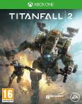 Titanfall 2 Xbox One S