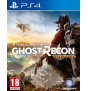 Tom Clancy's : Ghost Recon  Playstation 4