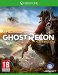 Tom Clancy's : Ghost Recon | Xbox One S