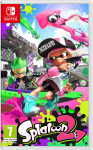 Splatoon 2 | Switch Nintendo