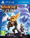 Ratchet & Clank |Playstation 4