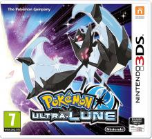 Pokémon Ultra Lune