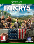 FarCry 5 | Xbox One S