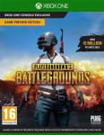 PlayerUnknown's Battlegrounds | Xbox One S