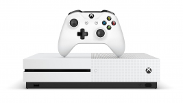 Xbox One S 1To | Xbox One S