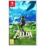 The Legend of Zelda : Breath of the Wild | Nintendo Switch