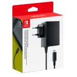 Adapter secteur Nintendo Switch