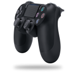 Controller PS4 Dual Shock 4  Jet Black