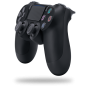 Controller PS4 Dual Shock 4  Jet Black | Playstation 4