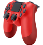 Manette PS4 Dual Shock 4 Rouge | Playstation 4