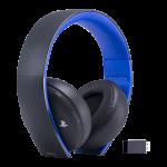 Wireless Stereo Headset 2.0