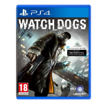 Watch Dogs | Playstation 4