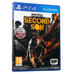 Infamous : Second Son | Playstation 4
