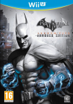 Batman : Arkham City (Armoured Edition)