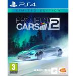 Project Cars 2 Edition limitée