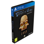 Tower of Guns Steel Book Edition