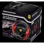 Volant Ferrari Red Legend Edit