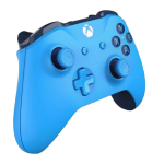 Controller Wireless Blue Special Edition | Xbox One