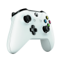 Manette sans fil Blanche | Xbox One S