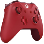 Controller Wireless Red Special Edition