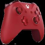 Manette sans fil rouge édition spéciale Spory Red | Xbox One