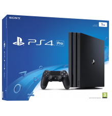 Playstation 4 Pro | Playstation 4 Pro