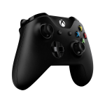 Controller wireless Black