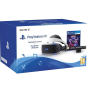 PlayStation VR + Caméra + VR Worlds