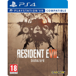 Resident Evil 7 : Biohazard |Playstation 4