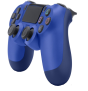 Manette PS4 Dual Shock 4 (Bleu)