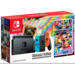Nintendo Switch incl. Mario Kart 8 Deluxe | Nintendo Switch