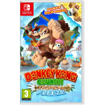 Donkey Kong Country: Tropical Freeze | Nintendo Switch