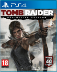 Tomb Raider | Playstation 4