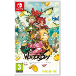 Wonder Boy: The Dragon's Trap| Nintendo Switch