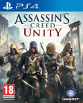 Assassin's Creed : Unity |Playstation 4